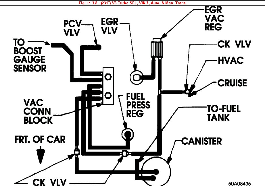 Ac Expansion Valve Location Chrysler Town And Country also P 0996b43f80cb0c73 besides Chevy 350 Firing Order Timing besides RepairGuideContent further 65 Mustang Wiring Diagram Manual Valid 1964 Mustang Wiring Diagrams Average Joe Restoration Bright 65. on chevy el camino v6 engine