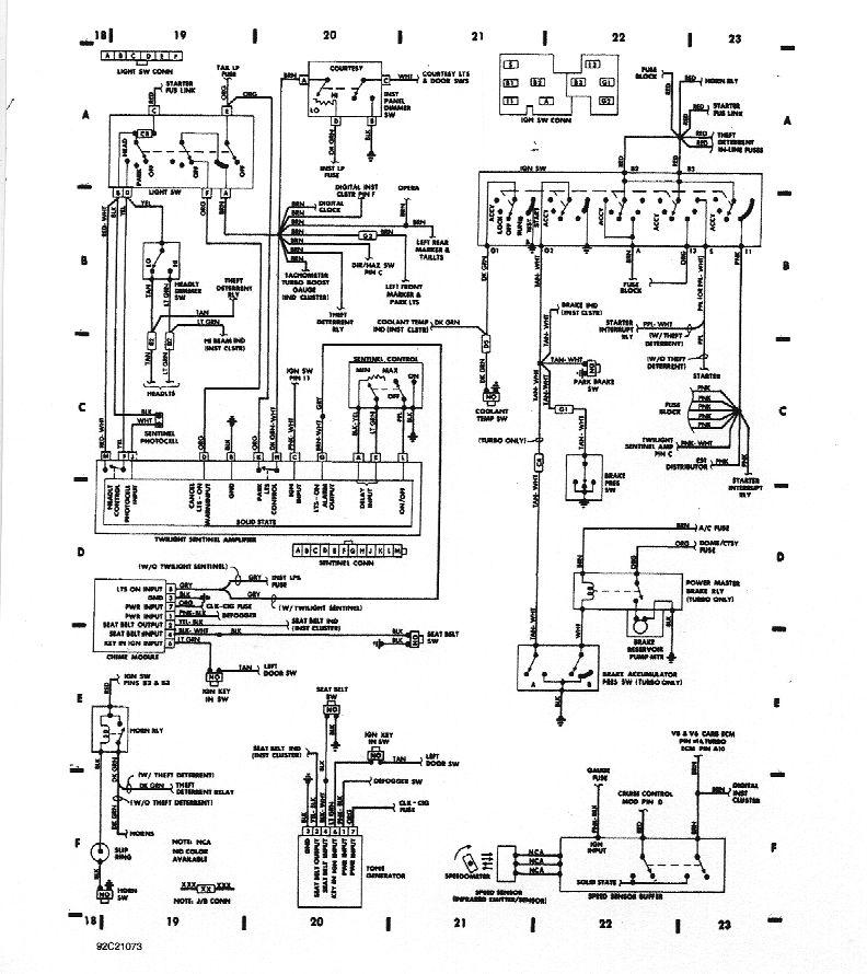 1985 buick riviera wiring diagram